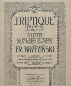 Franciszek Brzezinski