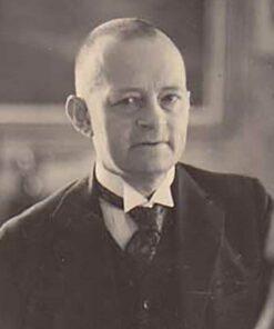 Hermann Wolfgang Waltershausen