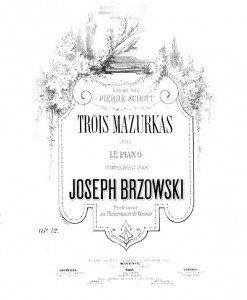 Joseph Brzowski