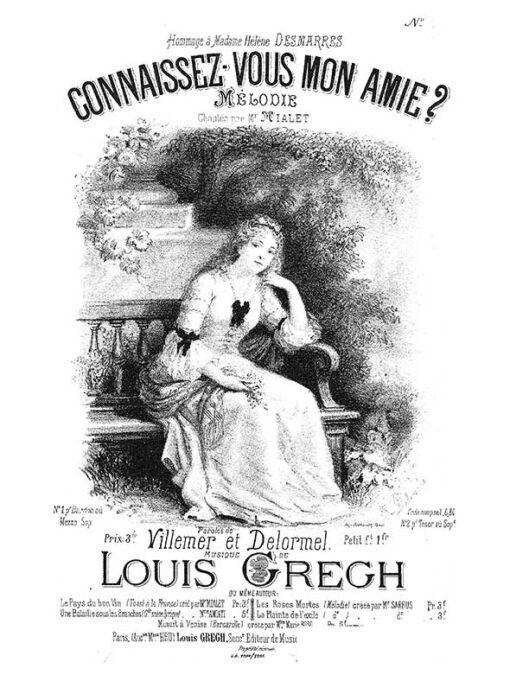 Louis Gregh
