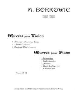 Maryla Wolbrom-Borkowic