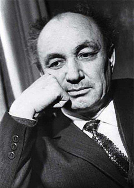 Nazib Zhiganov