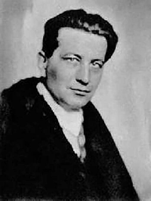 Karl Hoyer