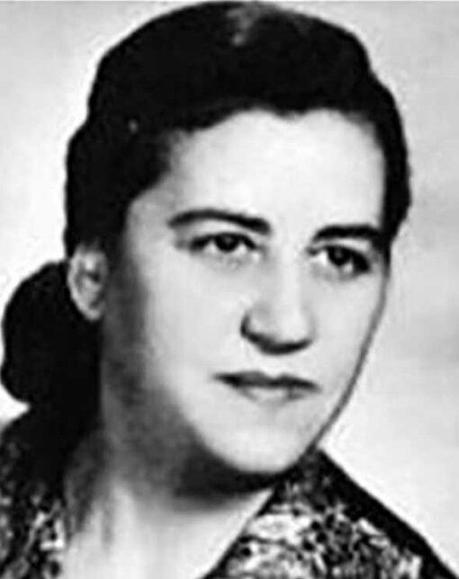 Gayane Chebotaryan
