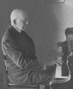 Aleksander Michałowski