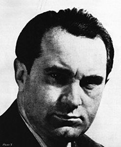 Eugene Joseph Bozza