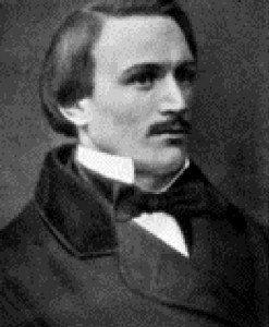 Francis Edward Bache