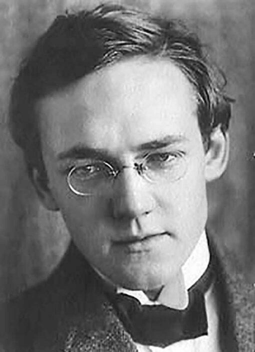Albert Moeschinger