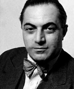 Edvard Moritz