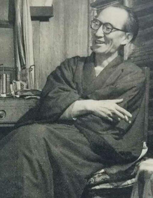 Yasuji Kiyose