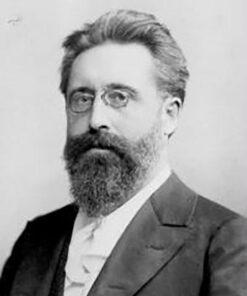 Philipp Scharwenka