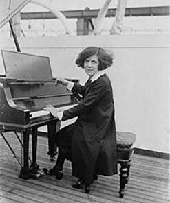 Ethel Leginska