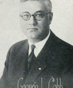 George L. Cobb
