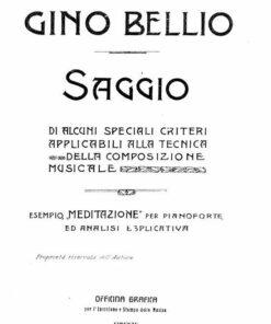 Gino Bellio