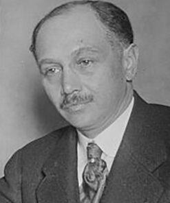 Henri Fevrier