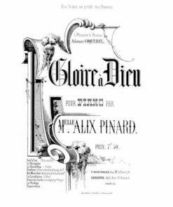 Alix Pinard