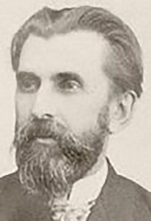 Georges Jean Pfeiffer