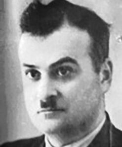 Boris Sosnovtsev