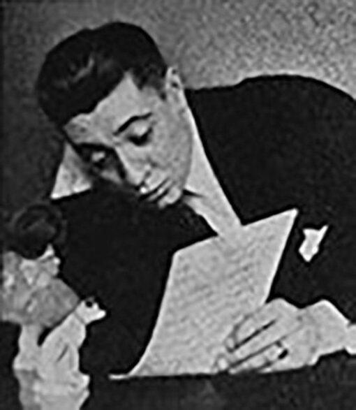 Frank E. Banta