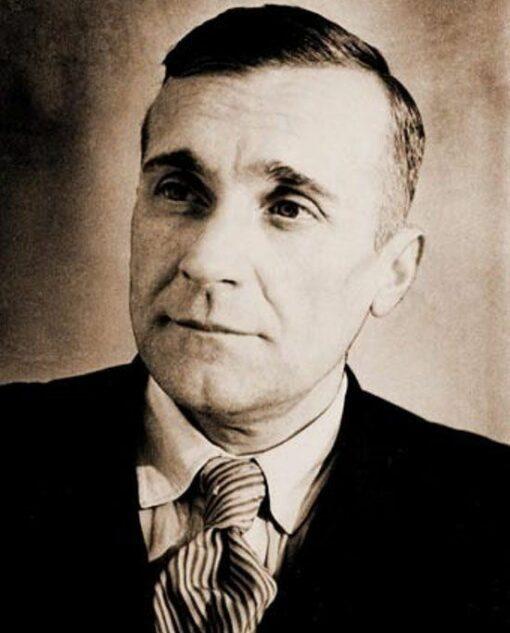 Gotfrid Gasanov