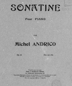 Michel Andrico