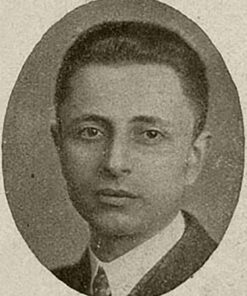 Hans Franco Mendes