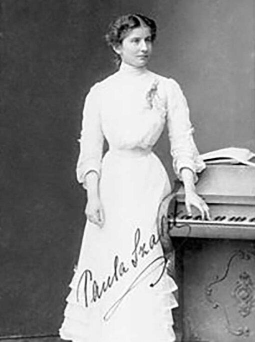 Paula Szalit