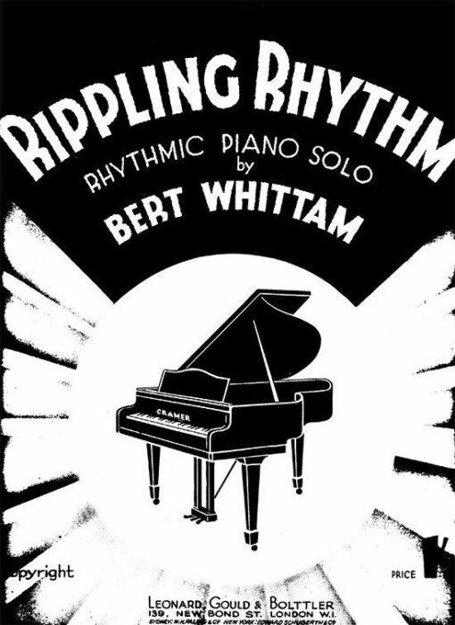 Bert Whittam