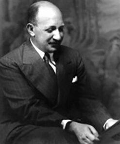 Frederick Jacobi