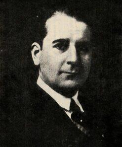 Luis Cluzeau Mortet