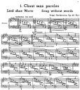 Bortkiewicz—4-Klavierstücke-
