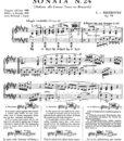 Beethoven – Sonata No.24 Op.78 A Thérèse ed. Schnabel-1
