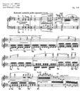 Beethoven – Sonata No.31 Op.110 ed. Schnabel-1