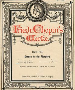 Chopin Early Editions