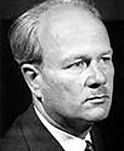Ernst Ludwig Uray