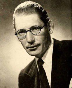 Soulima Stravinsky
