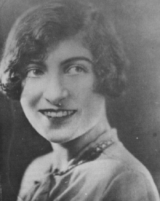 Pauline Alpert