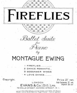 Montague Ewing