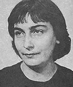 Elmira Nazirova