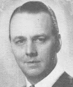 Frank Froeba