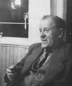 Harold Craxton