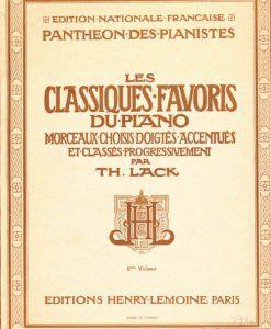 Les-Classiques-favoris-du-piano vol.6