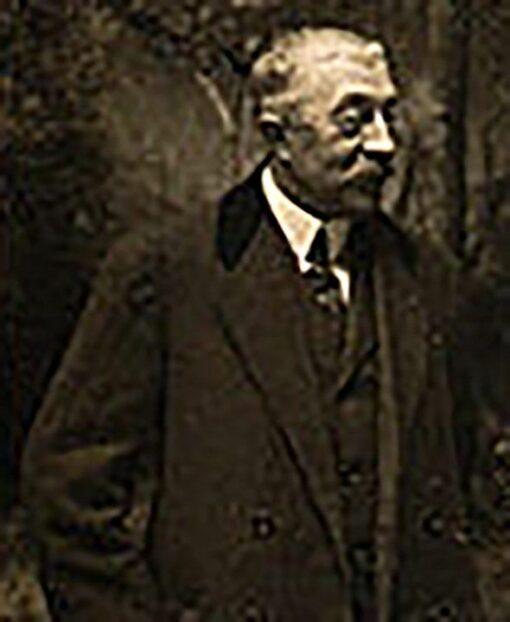 Pierre de Breville
