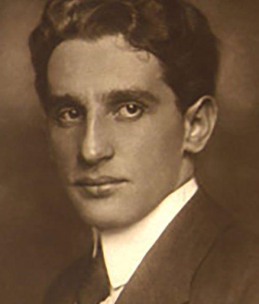 Juliusz Wolfsohn