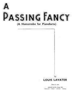 Lavater - Passing Fancy-1
