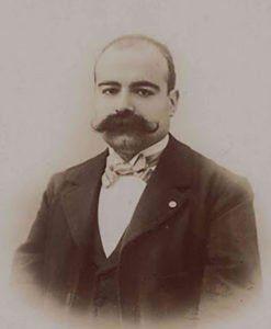 Manuel Burges