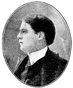 Bert R. Anthony