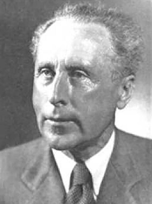 Pavel Bořkovec