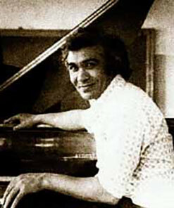 Nury Khalmamedov