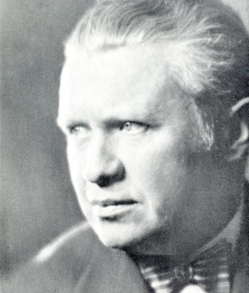Egon Kornauth